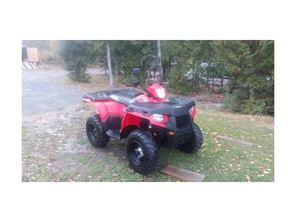 Used 2012 Polaris Sportsman 400 H.O.