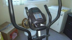 BICYCLE D' EXERCISE WELSO MOMENTUM CT 6.2