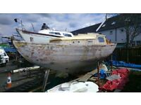 Sailing Boat for Sale Free