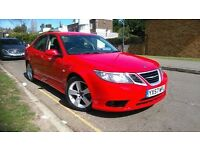 SAAB 93 1.9 TiD 2007 ** PERFECT RUNNER **
