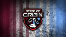 Half way line state of origin tickets x2 Appin Wollondilly Area Preview