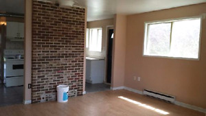 Available June 1st Pet Freindly Two Bedroom Duplex