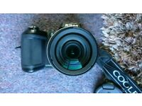 Nikon Coolpix L120 14.1 MP Camera