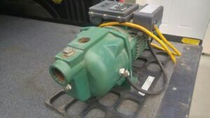 Myers Pressure system pump FOR SALE