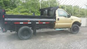 1999 Ford F-550 Autre