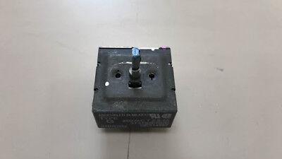 5187 Electric range infinite switch 31926702