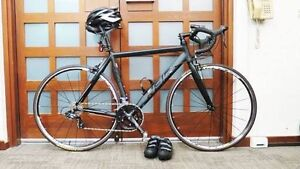 Reid Aquila Road Bike Perfect Condition Stirling Stirling Area Preview