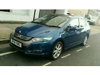 From £100 Honda insight hybrid AUTO PCO UBER Toyota prius CAR HIRE RENT