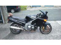 !!!!!!FOR SALE!!!!!! Kawasaki ZZR600 D, 1992 plate