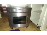 Electrolux Electric single oven