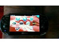 PlayStation Vita 16gb memory card