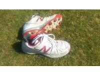 Cricket boots - New Balance UK9