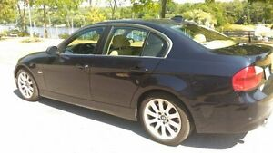2008 BMW 3-Series 335xi Sedan