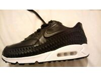 Nike Air 90 Woven size 8