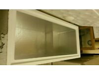 Haier large chest freezer ideal commercial use