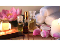 Thai Massage aromatheraphy, London