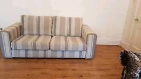Dfs 3+2 custom made sofa cost £3000.