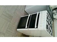 beko gas oven and grill