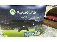 Xbox One For Swapping