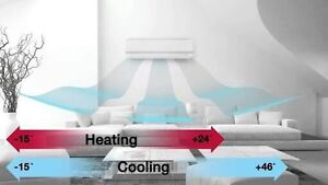 TempSelect heating and cooling. Keysborough Greater Dandenong Preview