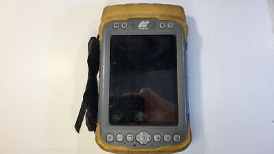 Topcon Tesla Tablet Data Collector W Pocket 3d Gps Total Station