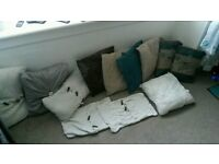 10 Cushions