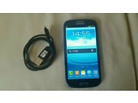 samsung galaxy s3 big blue factory unlocked to all networks