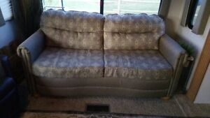 Loveseat Sofa bed REDUCED