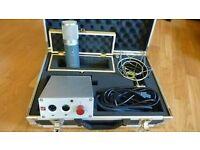 SE Electronics z5600a II Tube microphone mic