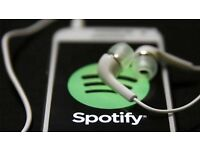 Spotify Premium 3 Months Pass