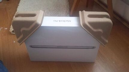 """Macbook pro 15"""" latested model Sealed in box for sale Holden Hill Tea Tree Gully Area Preview"""