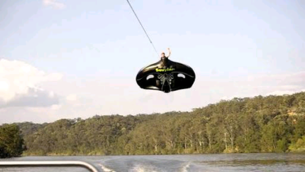 Mantaray ski tube Mallabula Port Stephens Area Preview