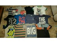 Boys clothes 2-3years