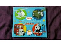 BOX SET OF THOMAS THE TANK BOOKS, VIRTUALLY BRAND NEW