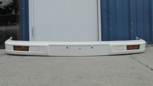Used, WANTED Bmw e30 m tech sport upper front bumper for sale  Bexleyheath, London