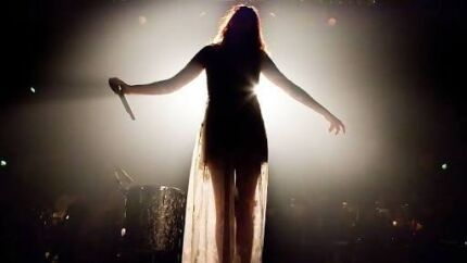2 GA tickets for Florence and the machine in Perth Hillarys Joondalup Area Preview