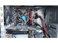 Excellent condition Intel i5 4460 Haswell CPU 1150 Socket