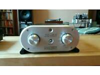 Musical Fidelity X-A1 Intergrated Amplifier