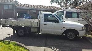 Cheap, professional and on time courier removalist serv Melbourne CBD Melbourne City Preview