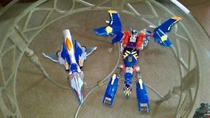 ~Lot of 8 Transformers~ see all 3 pictures~