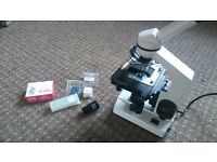Apex Practitioner Microscope