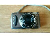 Fuji T200 digital camera