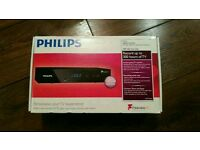 Phillips HDTP8530 High Definition Freeview Recorder 500GB