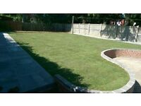 GARDEN AND OTHER SERVICES WITH FREE QUOTATION