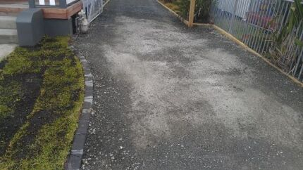 Cheap driveway repairs Shortland Newcastle Area Preview
