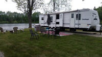 LOOKING for a 20 ft awning for a dutchmen travel trailer.