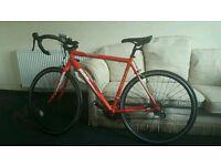 Dimondback DBR sprint road bike