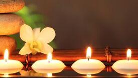 NEW amy relexing thai massage