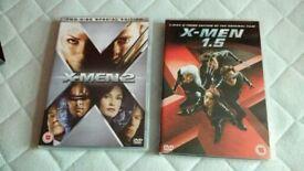 Dvd x men box set