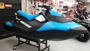 2016 SEADOO SPARK 3UP Albion Brisbane North East Preview